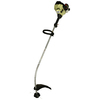 Poulan 25-cc 2-Cycle 16-in Curved Shaft Gas String Trimmer