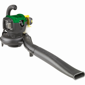 Weed Eater 25cc 2-Cycle Light-Duty Gas Blower