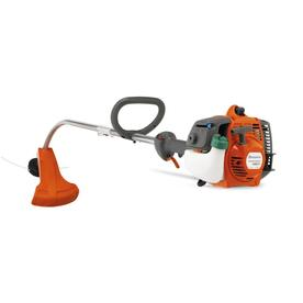 Husqvarna 28cc 2-Cycle 17-in Curved Gas String Trimmer