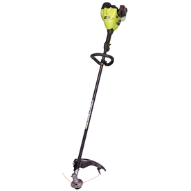 Poulan 25cc 2-Cycle 16-in Straight Gas String Trimmer