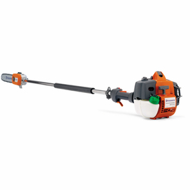 Husqvarna 25cc 2-Cycle 12-in Gas Pole Saw HUSQVARNA 327P4