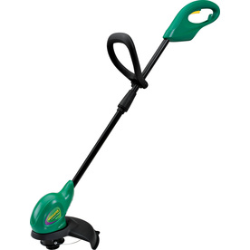 Weed Eater 3.6-Amp 11-in Corded Electric String Trimmer and Edger