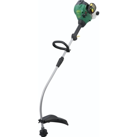 Weed Eater 25cc 2-Cycle 16-in Curved Gas String Trimmer