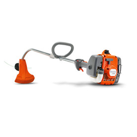 Husqvarna 21.7cc 2-Cycle 17-in Curved Shaft Gas String Trimmer