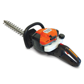 Husqvarna 21.7cc 2-Cycle 18-in Dual-Blade Gas Hedge Trimmer