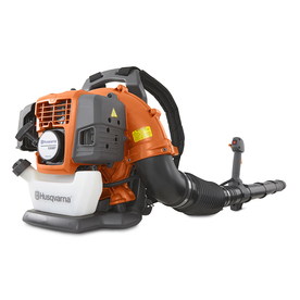 Husqvarna 29.5cc 2-Cycle Medium-Duty Gas Backpack Leaf Blower