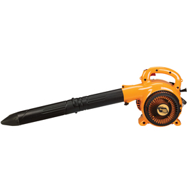 Poulan Pro 25cc 2-Cycle Medium-Duty Handheld Gas Leaf Blower