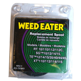 Weed Eater 30-ft Spool 0.065-in Trimmer Line