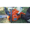 Husqvarna 40.9-cc 2-Cycle 16-in Gas Chainsaw