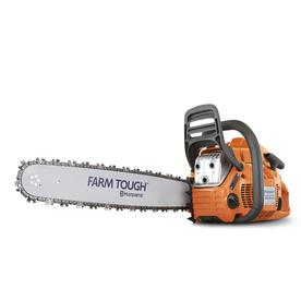 Husqvarna 40.9cc 2-Cycle 16-in Gas Chainsaw