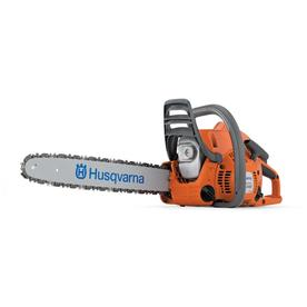Husqvarna 55.5cc 2-Cycle 18-in Gas Chainsaw
