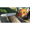 Husqvarna 40.9cc 2-Cycle 18-in Gas Chainsaw