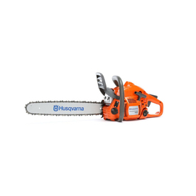 Husqvarna 40.9-cc 2-Cycle 18-in Gas Chainsaw