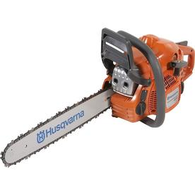 Husqvarna 38.2cc 2-Cycle 14-in Gas Chainsaw