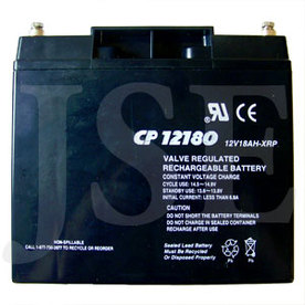 Briggs & Stratton Generator Battery