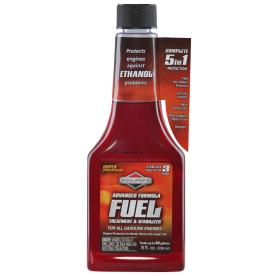 Briggs & Stratton 8-oz 2-Cycle or 4-Cycle Engines Fuel Additive
