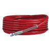 Wagner 50-ft 1/4-in Nylon Paint Sprayer Hose