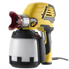 Wagner Electric-Powered Power Painter Max Airless Handheld Paint Sprayer