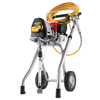 Wagner 1.6-HP Gas Stationary Airless Paint Sprayer