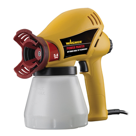 Wagner Power Painter Airless Handheld Paint Sprayer