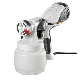 Wagner PaintReady Cup Fed 5-PSI Handheld High-Volume Low-Pressure Paint Sprayer