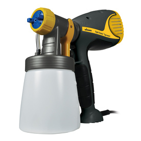 Wagner Opti-Stain 4-PSI Handheld High-Volume Low-Pressure Paint Sprayer