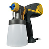 Wagner Opti-Stain Electric-Powered High-Volume Low Pressure (HVLP) Handheld Paint Sprayer