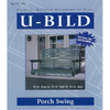 U-Bild Porch Swing Woodworking Plan