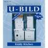 U-Bild Kiddy Kitchen Woodworking Plan