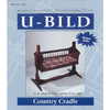 U-Bild Country Cradle Woodworking Plan