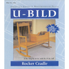 U-Bild Rocker Cradle Woodworking Plan