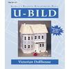 U-Bild Victorian Dollhouse Woodworking Plan