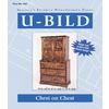 U-Bild Chest on Chest Woodworking Plan