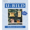 U-Bild Birdhouses and Feeders Woodworking Plan