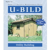 Free Utility Shed Plans – A Solution If You Want To Save Money