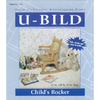 U-Bild Child's Rocker Woodworking Plan