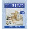 U-Bild Child's Rocker Woodworking Plan