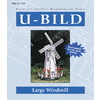 U-Bild Large Windmill Woodworking Plan