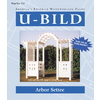 U-Bild Arbor Settee Woodworking Plan