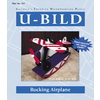 U-Bild Rocking Airplane Woodworking Plan