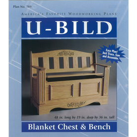blanket chest bench woodworking plans