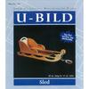 U-Bild Sled Woodworking Plan