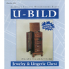 U-Bild Jewelry and Lingerie Chest Woodworking Plan