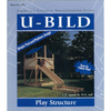 U-Bild Play Structure Woodworking Plan