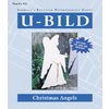 U-Bild Christmas Angels Woodworking Plan