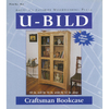U-Bild Craftsman Bookcase Woodworking Plan