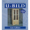 U-Bild Gun Cabinet Woodworking Plan