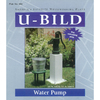 U-Bild Water Pump Woodworking Plan