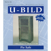 U-Bild Pie Safe Woodworking Plan