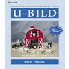 U-Bild Farm Playset Woodworking Plan